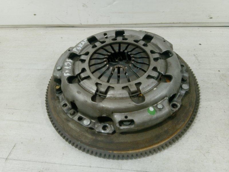 Комплект сцепления Ford Focus 1 1998-2005 1.6 (б/у)