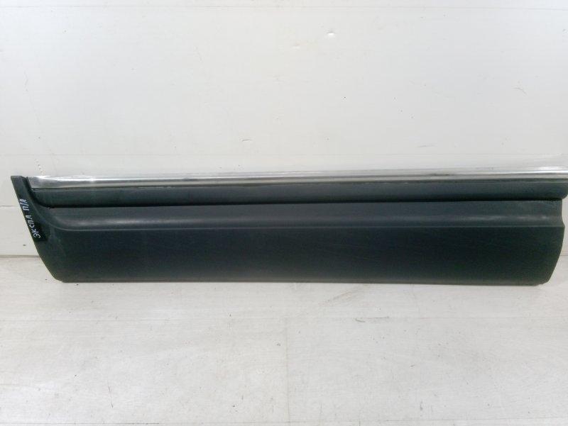 Накладка двери передней левой Ford Explorer (2011-) (б/у)