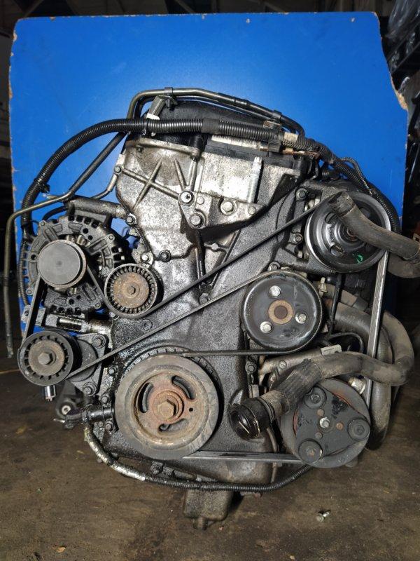 Двигатель (двс) Ford Mondeo 4 (2007-2014) ХЭТЧБЕК 2.0L DURATEC/AOBA 2007 (б/у)