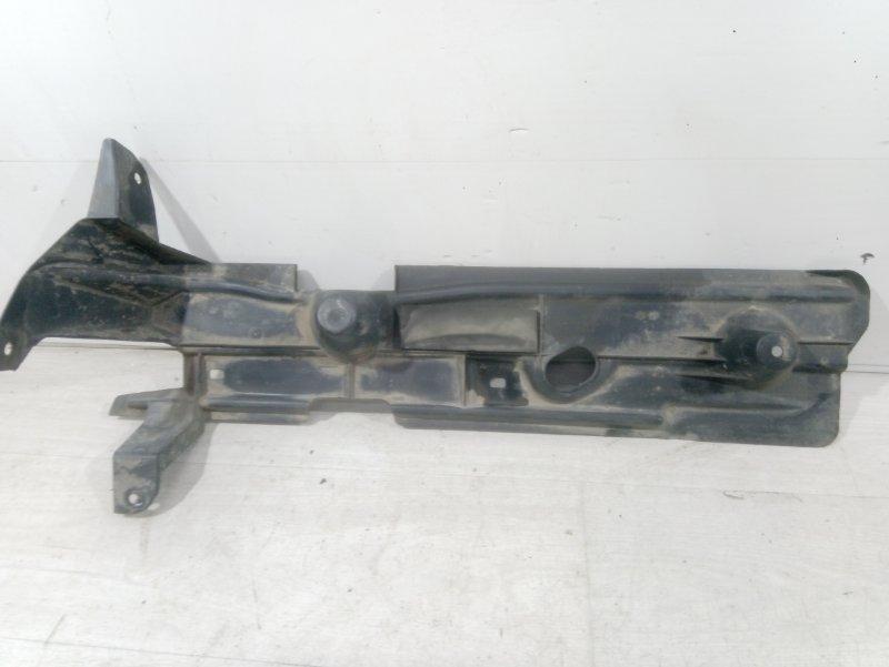 Пыльник двигателя левый Ford Mondeo 4 (2007-2014) 2.0L TDCI/QXBA 2008 (б/у)
