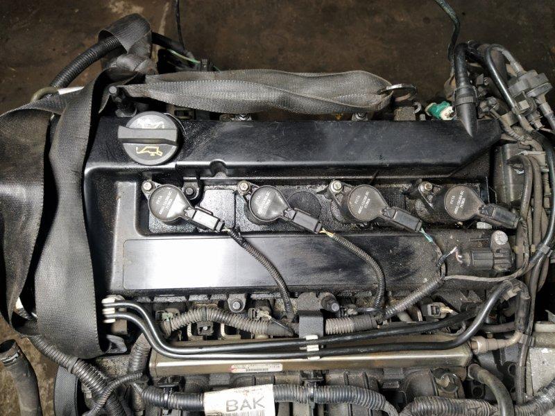 Клапанная крышка Ford Mondeo 4 (2007-2014) ХЭТЧБЕК 2.0L DURATEC/AOBA 2007 (б/у)