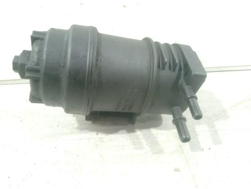 Корпус топливного фильтра Ford Mondeo 4 (2007-2014) 2.0L TDCI/QXBA 2008 (б/у)