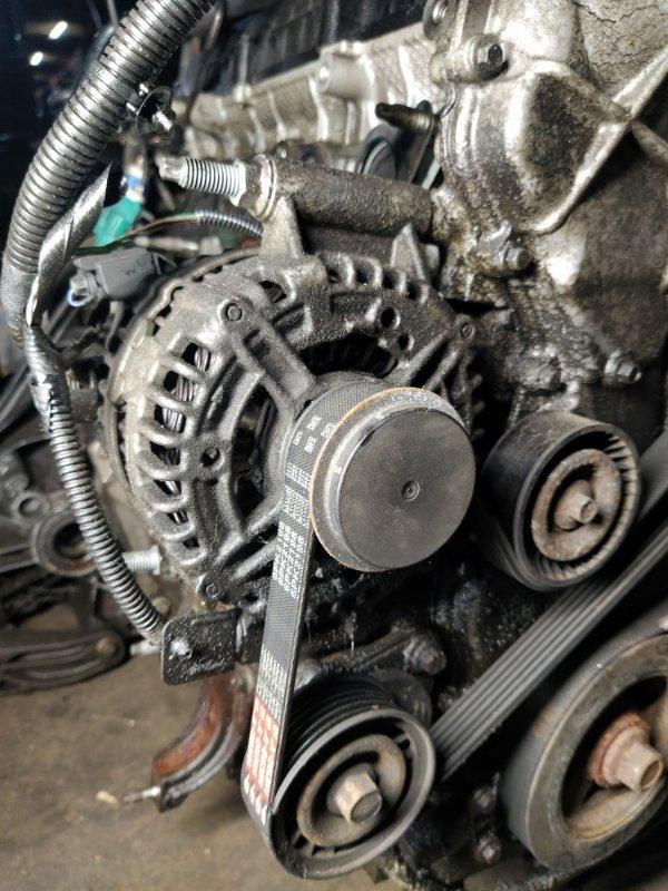 Генератор Ford Mondeo 4 (2007-2014) ХЭТЧБЕК 2.0L DURATEC/AOBA 2007 (б/у)