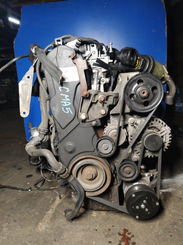 Двигатель (двс) Ford Mondeo 4 (2007-2014) 2.0L TDCI/QXBA (б/у)
