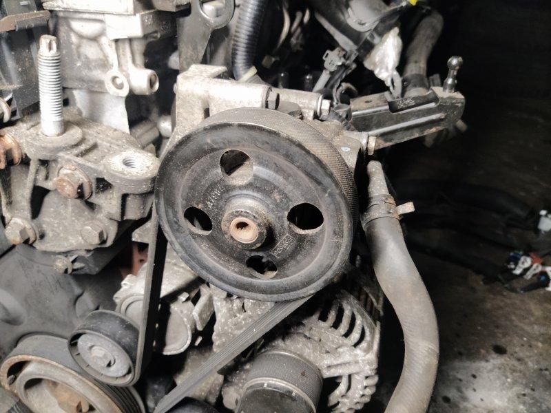 Насос гидроусилителя Ford Mondeo 4 (2007-2014) 2.0L TDCI/QXBA (б/у)