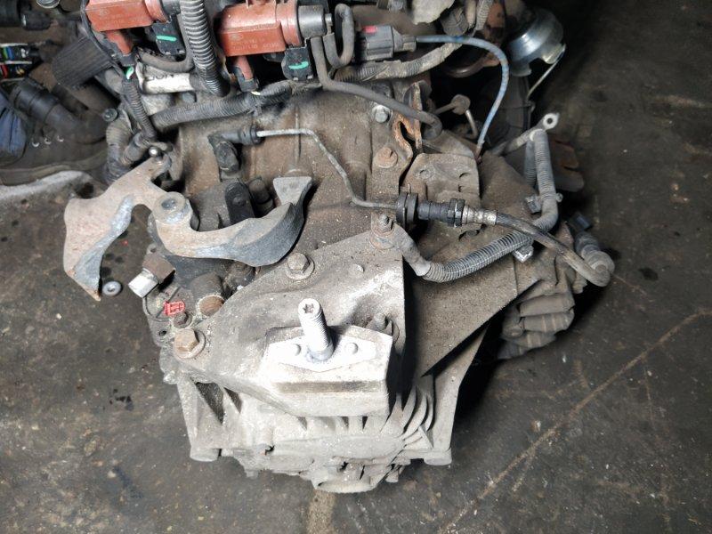 Мкпп Ford Mondeo 4 (2007-2014) 2.0L TDCI/QXBA (б/у)