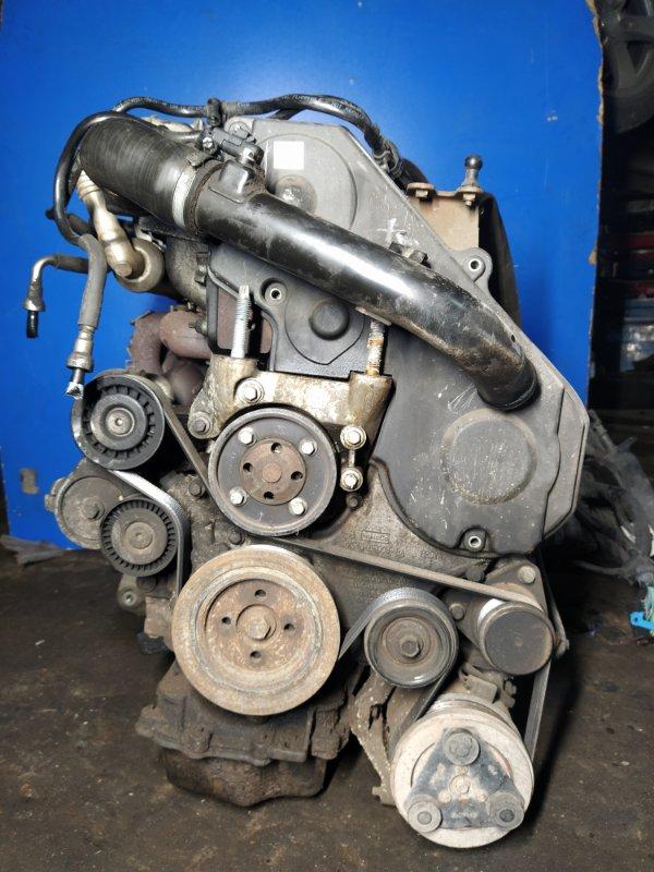 Двигатель (двс) Ford Focus 2 2008-2011 УНИВЕРСАЛ 1.8 KKDA 2008 (б/у)