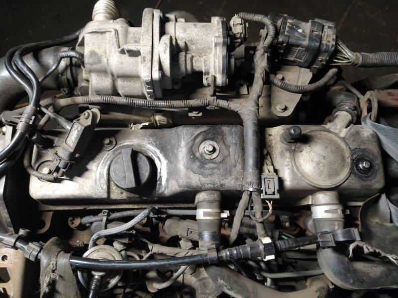 Клапанная крышка Ford Focus 2 2008-2011 УНИВЕРСАЛ 1.8 KKDA 2008 (б/у)