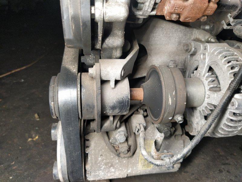 Шкив генератора Ford Focus 2 2008-2011 УНИВЕРСАЛ 1.8 KKDA 2008 (б/у)
