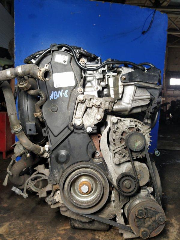 Двигатель (двс) Ford Focus 3 (2011>) ХЭТЧБЕК 2.0L TXDB 2011 (б/у)