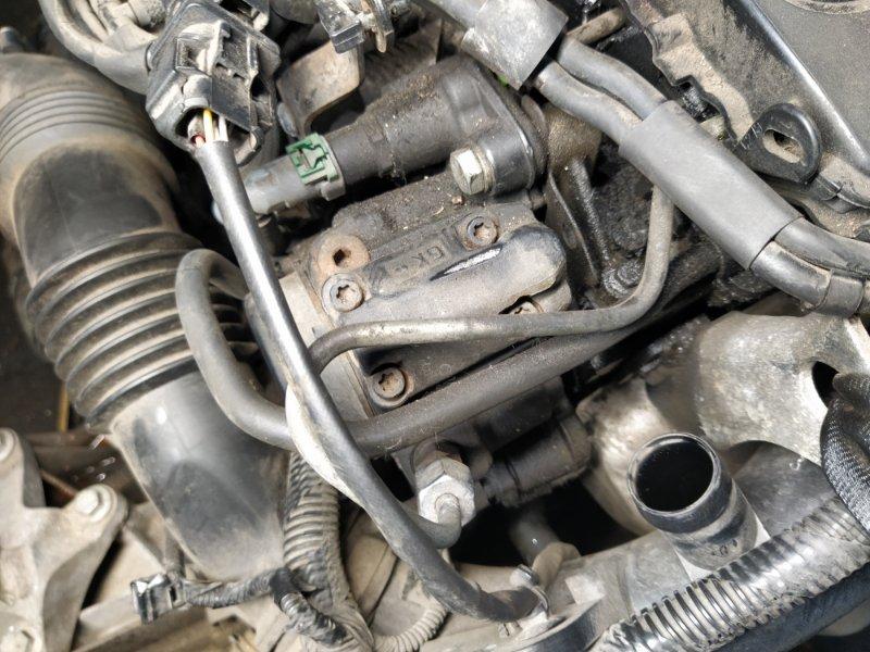 Тнвд Ford Focus 3 (2011>) ХЭТЧБЕК 2.0L TXDB 2011 (б/у)
