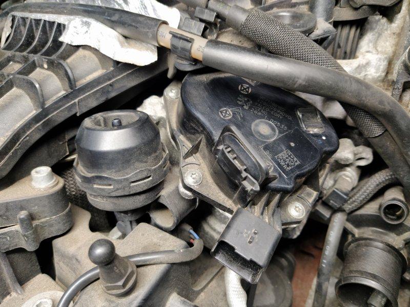 Клапан егр (egr) Ford Focus 3 (2011>) ХЭТЧБЕК 2.0L TXDB 2011 (б/у)