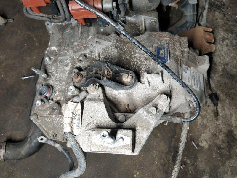 Акпп Ford S-Max 2006- 2.0L AZWA 2008 (б/у)