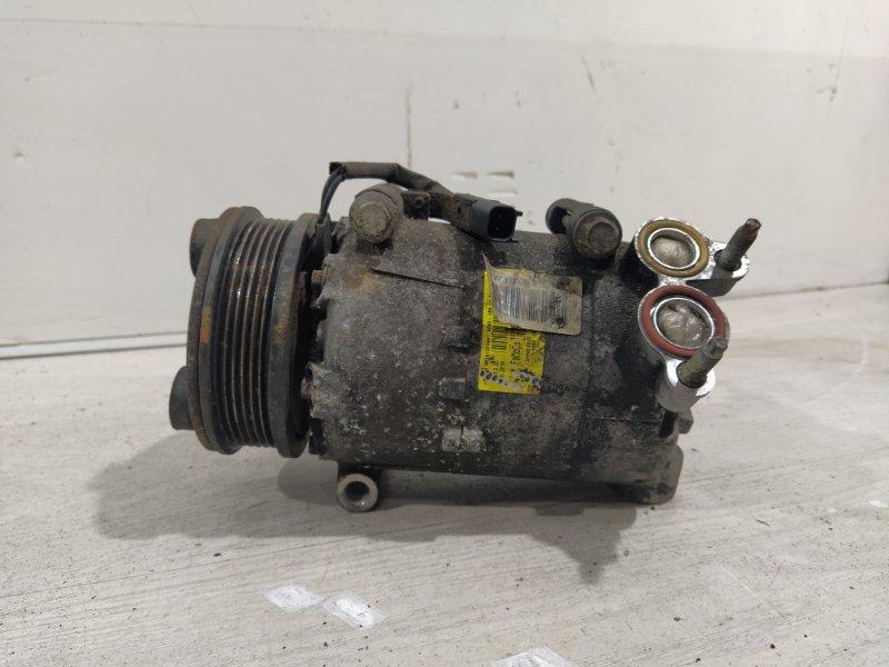 Компрессор кондиционера Ford Focus 3 (2011>) ХЭТЧБЕК 2.0L TXDB 2011 (б/у)