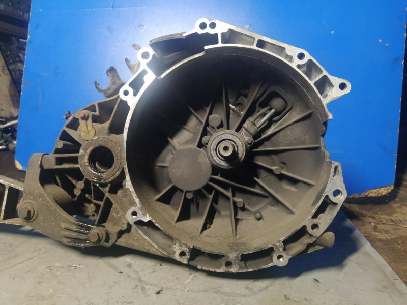 Мкпп Ford Mondeo 3 (2000-2007) 2.0L DURATEC (б/у)
