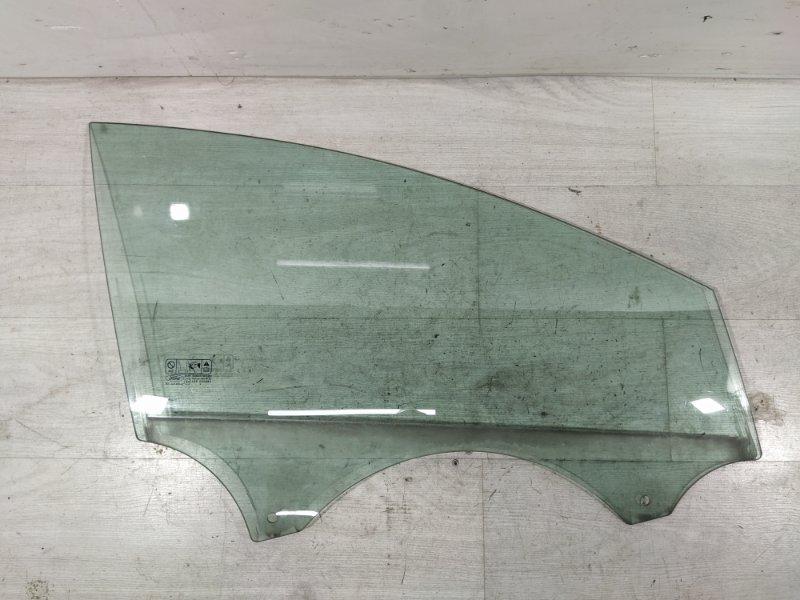 Стекло двери передней правой Ford Mondeo 4 (2007-2014) (б/у)