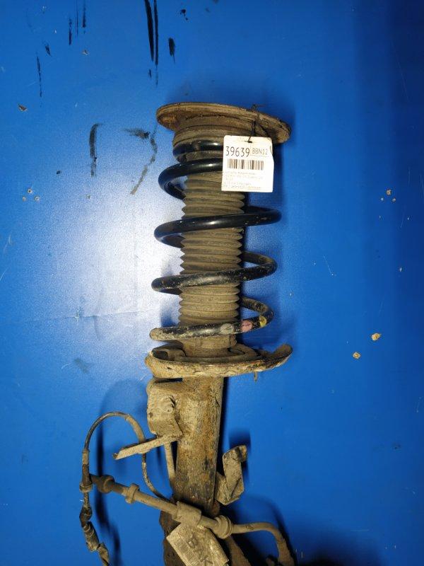 Амортизатор передний правый Ford S-Max 2006- 2.0L DURATORQ 2008 (б/у)