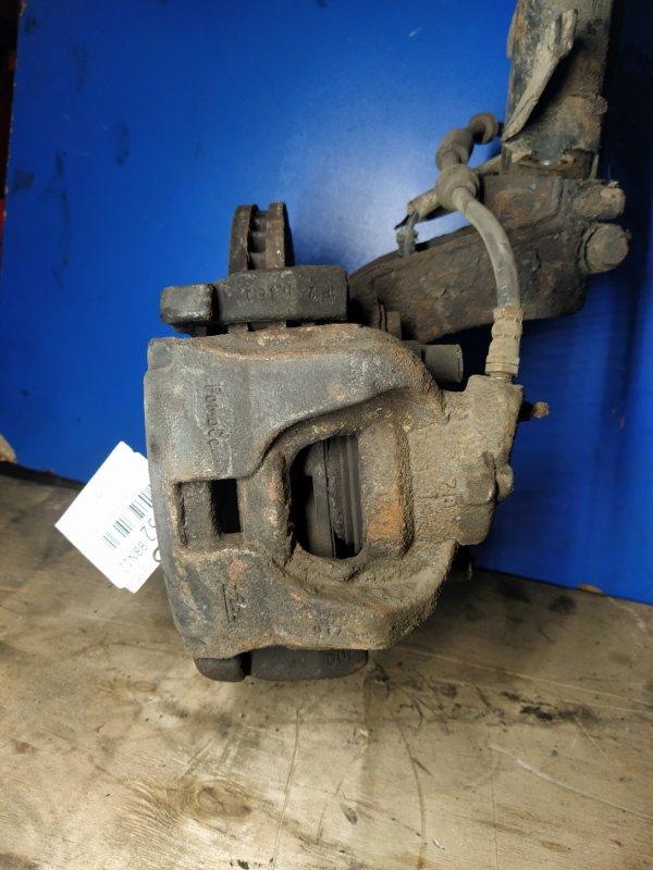 Суппорт тормозной передний правый Ford S-Max 2006- 2.0L DURATORQ 2008 (б/у)