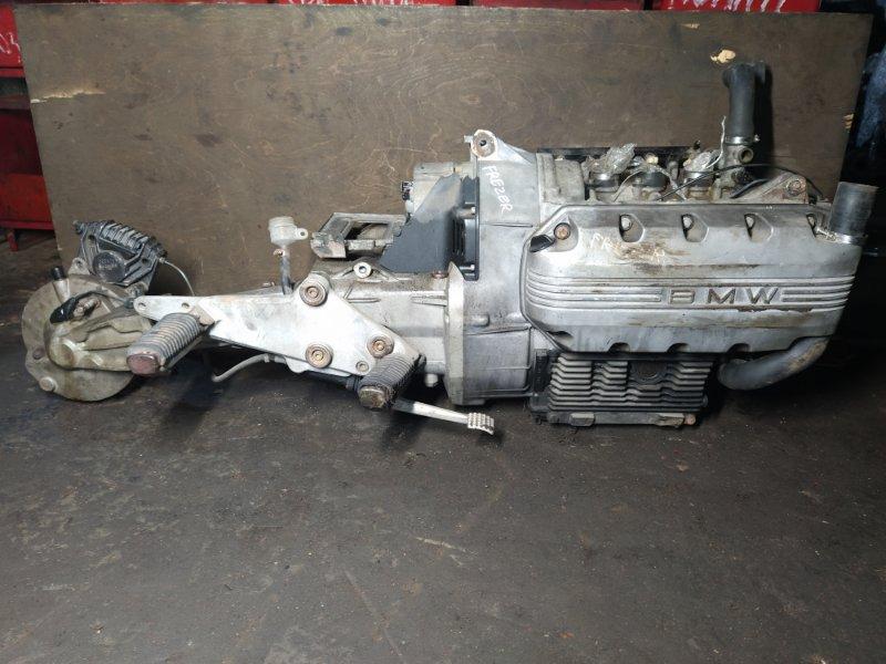 Двигатель (двс) Bmw K100Rt 104EA (б/у)