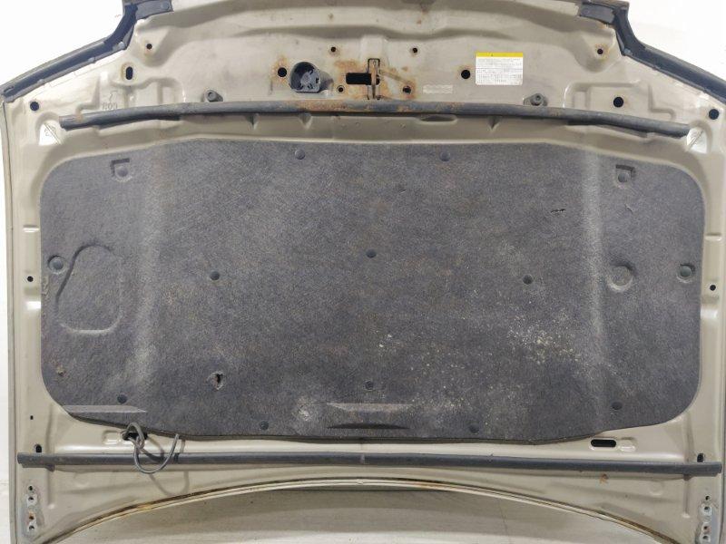 Шумоизоляция капота Ford Maverick (2001-2006) 3.0 V6 AJ 2004 (б/у)