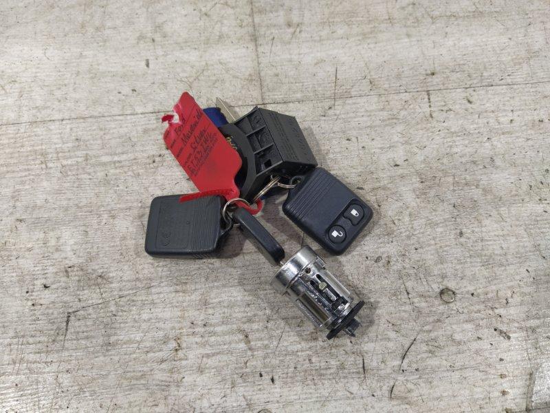 Личинка замка зажигания Ford Maverick (2001-2006) 3.0 V6 AJ 2004 (б/у)