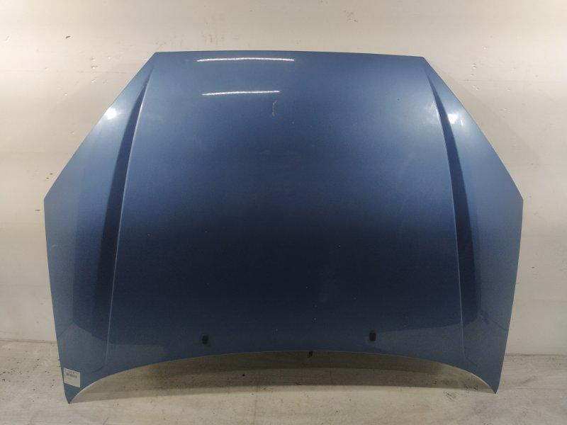 Капот Ford Focus 1 1998-2005 УНИВЕРСАЛ (б/у)