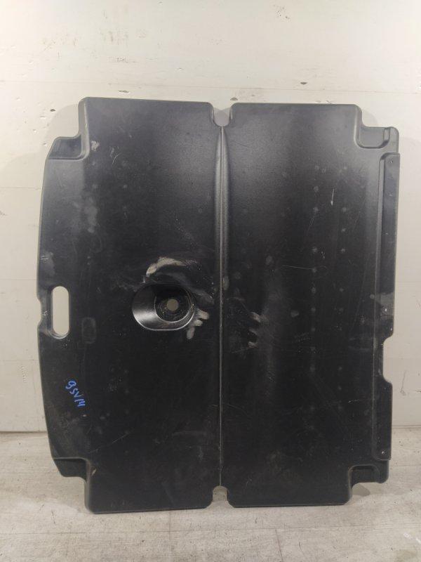 Пол багажника Ford Maverick (2001-2006) 3.0 V6 AJ 2004 (б/у)