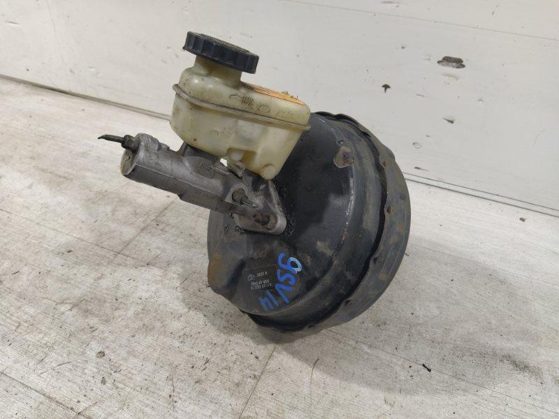 Главный тормозной цилиндр в сборе с вакуумником Ford Maverick (2001-2006) 3.0 V6 AJ 2004 (б/у)