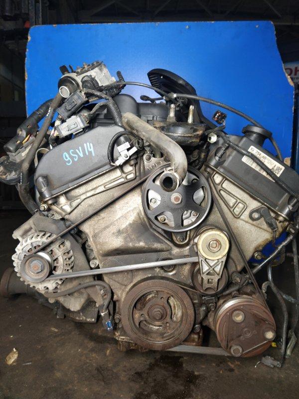 Двигатель (двс) Ford Maverick (2001-2006) 3.0 V6 AJ 2004 (б/у)