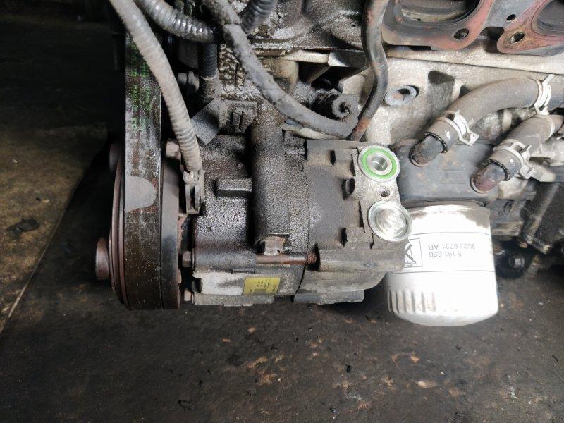 Компрессор кондиционера Ford Maverick (2001-2006) 3.0 V6 AJ 2004 (б/у)