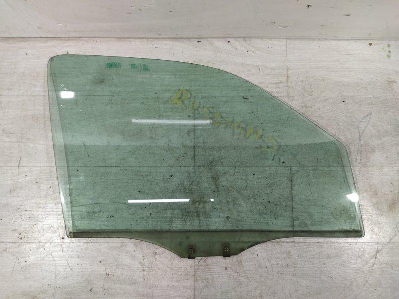 Стекло двери передней правой Ford Maverick (2001-2006) 3.0 V6 AJ 2004 (б/у)