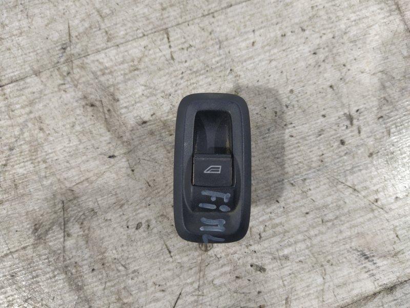 Кнопка стеклоподъемника Ford Fiesta (2008-2012) передняя правая (б/у)