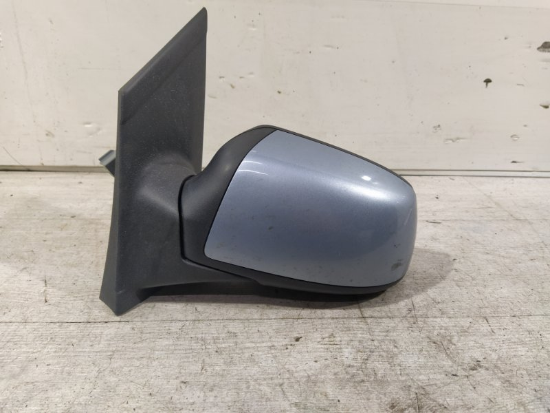 Зеркало левое (электрическое) Ford Focus 2 2004-2008 (б/у)