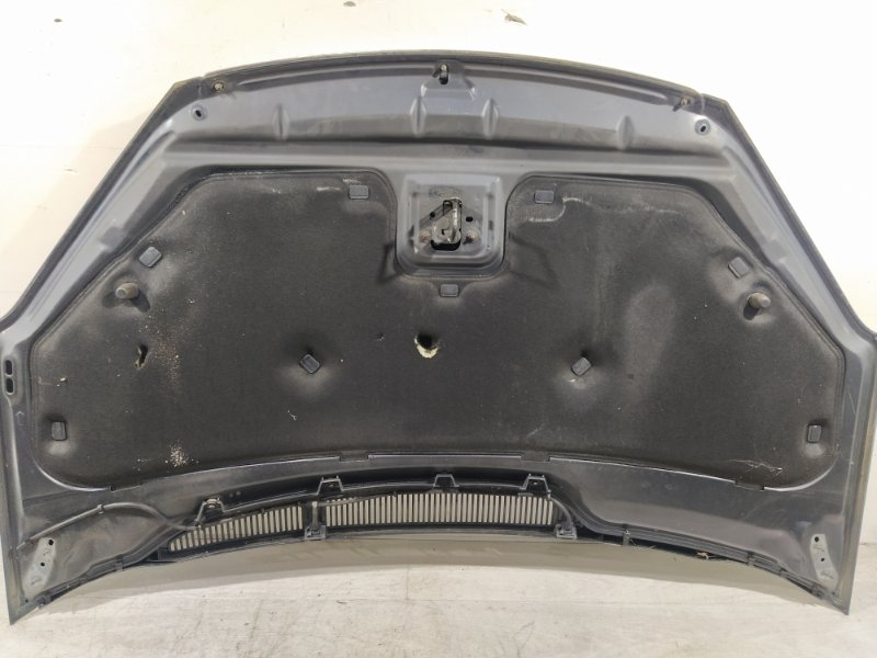 Шумоизоляция капота Ford C-Max 2007-2010 ХЭТЧБЕК 1.8L DURATEC/QQDB 2009 (б/у)