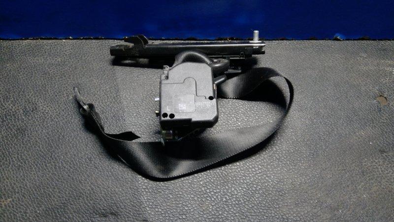 Ремень безопасности пер левый Ford Focus 2 2008-2011 ХЭТЧБЕК 1.8 TDCI/KKDA 2008 (б/у)