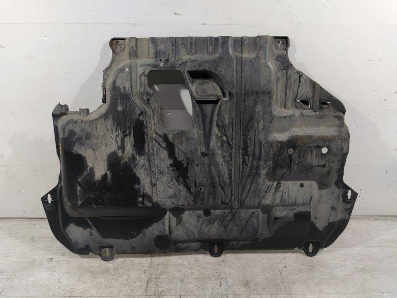 Защита двигателя штатная (пластик) Ford C-Max 2007-2010 ХЭТЧБЕК 1.8L DURATEC/QQDB 2009 (б/у)