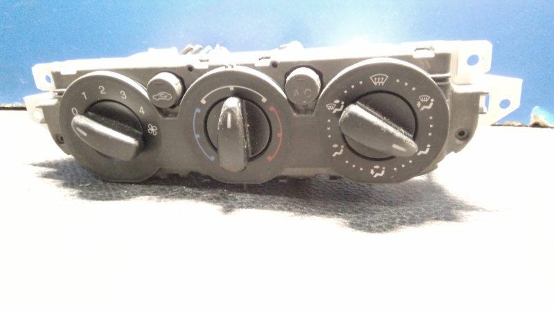 Блок управления отопителем Ford Focus 2 2008-2011 ХЭТЧБЕК 1.8 TDCI/KKDA 2008 (б/у)