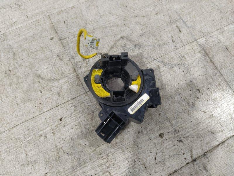 Шлейф подрулевой для srs (ленточный) Ford C-Max 2007-2010 ХЭТЧБЕК 1.8L DURATEC/QQDB 2009 (б/у)