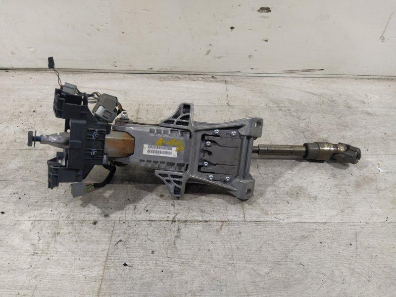 Колонка рулевая Ford Focus 2 2008-2011 ХЭТЧБЕК 1.8 TDCI/KKDA 2008 (б/у)