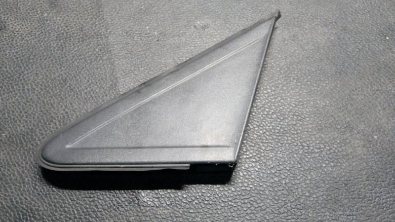 Накладка переднего крыла левого Ford Focus 2 2008-2011 ХЭТЧБЕК 1.8 TDCI/KKDA 2008 (б/у)