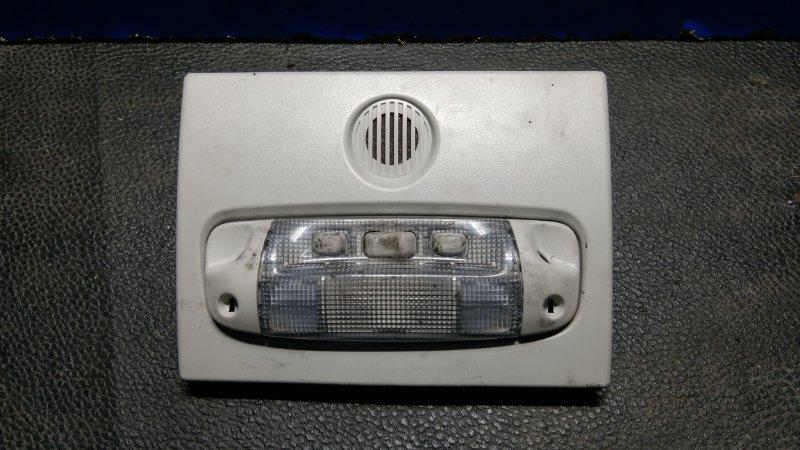 Плафон салонный Ford Focus 2 2008-2011 ХЭТЧБЕК 1.8 TDCI/KKDA 2008 (б/у)