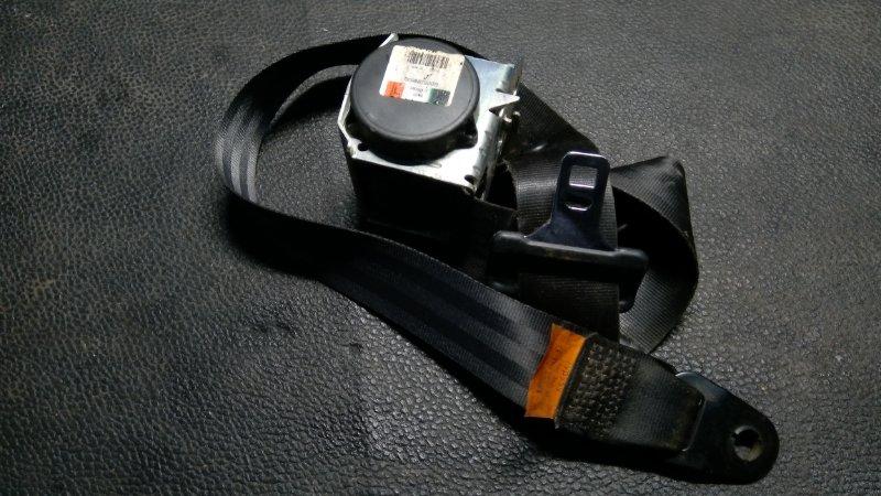 Ремень безопасности пер левый Ford C-Max 2007-2010 1.8L DURATEC/QQDB (б/у)