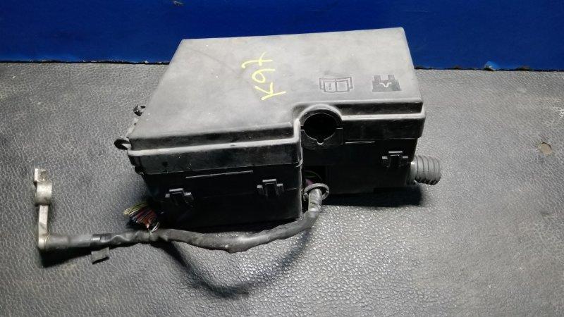 Блок предохранителей моторный Ford C-Max 2007-2010 1.8L DURATEC/QQDB (б/у)