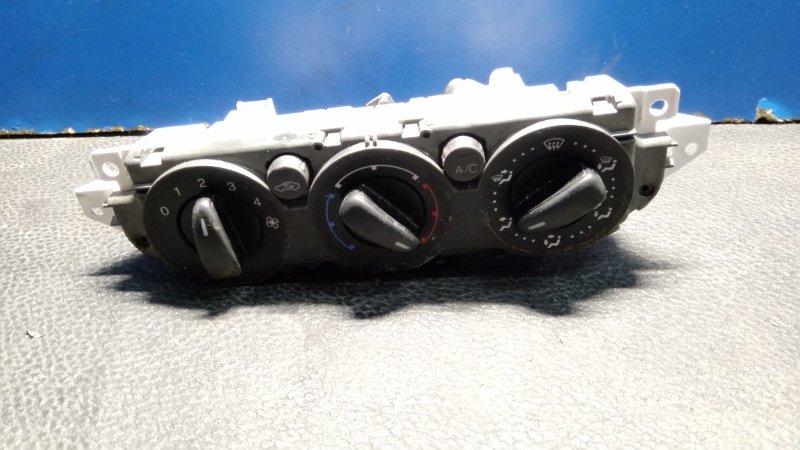 Блок управления отопителем Ford C-Max 2007-2010 1.8L DURATEC/QQDB (б/у)