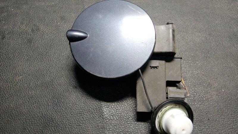 Лючок бензобака Ford C-Max 2007-2010 1.8L DURATEC/QQDB (б/у)