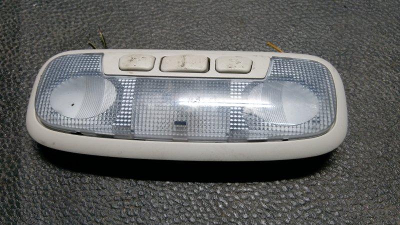 Плафон салонный Ford C-Max 2007-2010 1.8L DURATEC/QQDB (б/у)