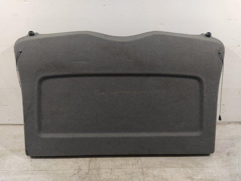 Полка багажника Ford Focus 2 2008-2011 ХЭТЧБЕК 1.8 TDCI/KKDA 2008 (б/у)