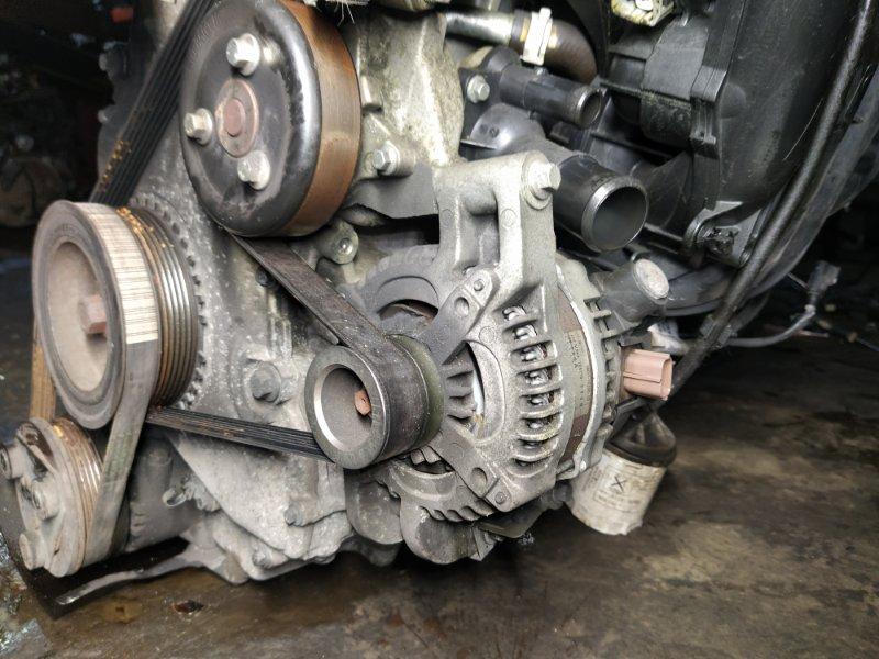 Генератор Ford C-Max 2007-2010 ХЭТЧБЕК 1.8L DURATEC/QQDB 2009 (б/у)