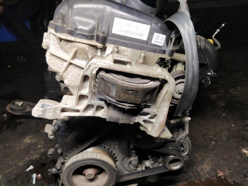 Опора двигателя правая Ford C-Max 2007-2010 ХЭТЧБЕК 1.8L DURATEC/QQDB 2009 (б/у)