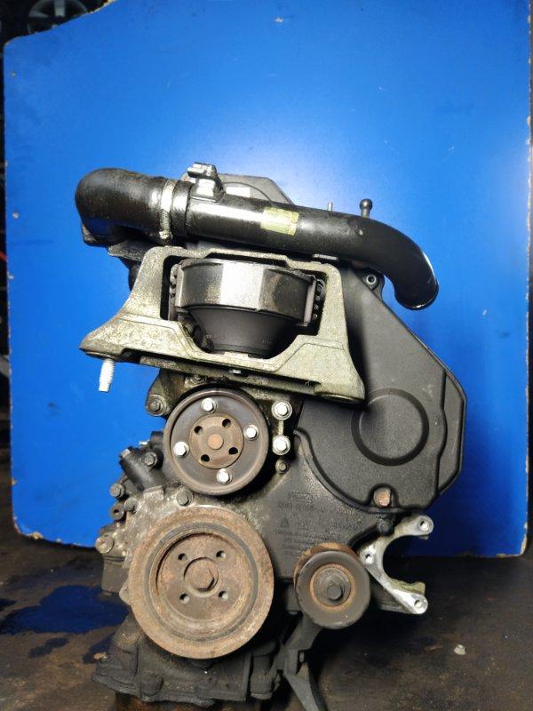 Двигатель (двс) Ford Focus 2 2008-2011 ХЭТЧБЕК 1.8 TDCI/KKDA 2008 (б/у)